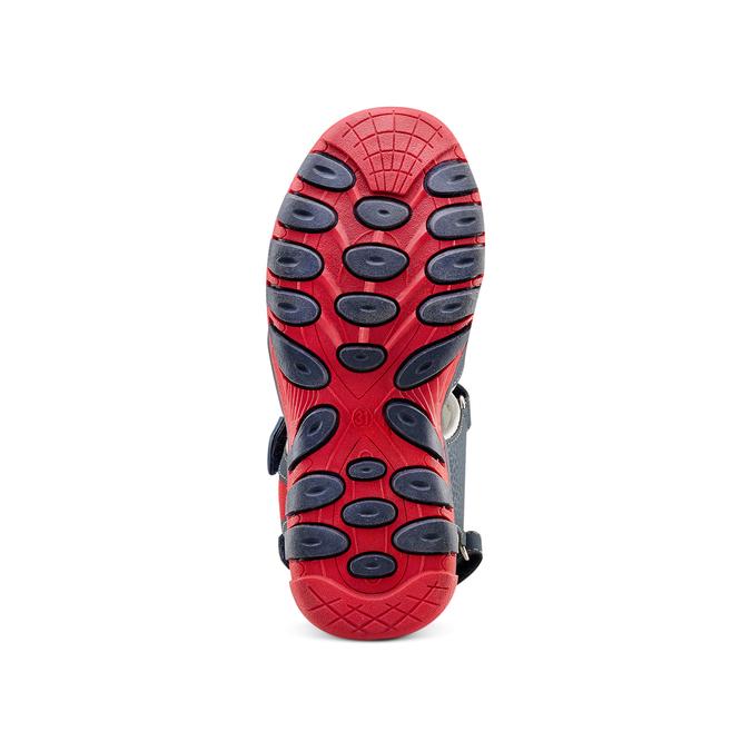 Childrens shoes mini-b, Violet, 261-9181 - 19