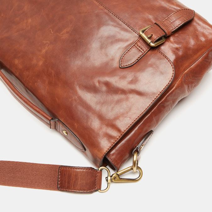 Bag bata, Brun, 964-3255 - 16