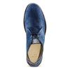 BATA Chaussures Homme bata, Bleu, 823-9420 - 17