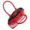 Bag bata, Rouge, 961-5387 - 16