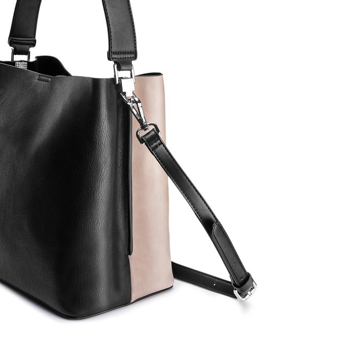 Bag bata, Jaune, 961-8173 - 15