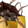 Bag bata, Jaune, 961-8296 - 15