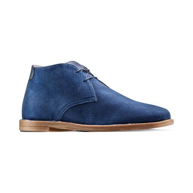 BATA Chaussures Homme bata, Bleu, 823-9420 - 13