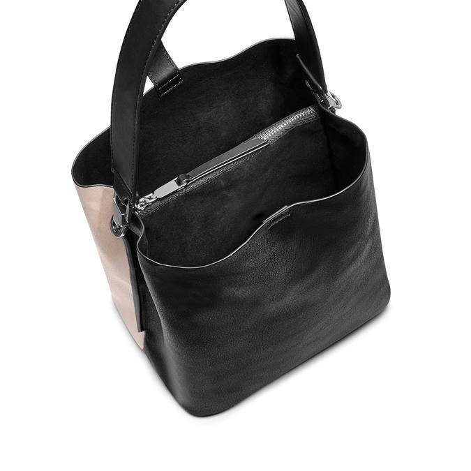 Bag bata, Jaune, 961-8173 - 16