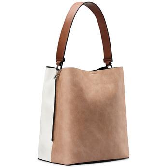 Bags bata, Blanc, 961-1173 - 13