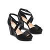 Women's shoes insolia, Noir, 769-6263 - 16
