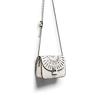 Bag bata, Blanc, 961-1219 - 17