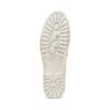 Women's shoes bata, Jaune, 513-8182 - 19