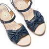 BATA TOUCH ME Chaussures Femme bata-touch-me, Bleu, 664-9302 - 26