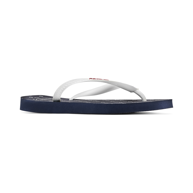 Men's shoes havaianas, Weiss, 872-1271 - 13