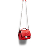 Bag bata, Rouge, 961-5277 - 17