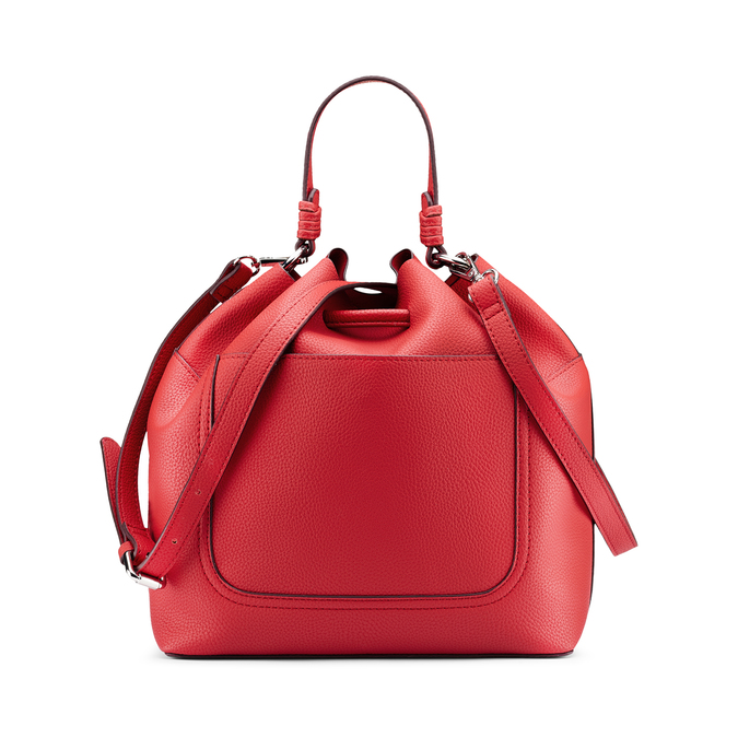 Bag bata, Rouge, 961-5298 - 26