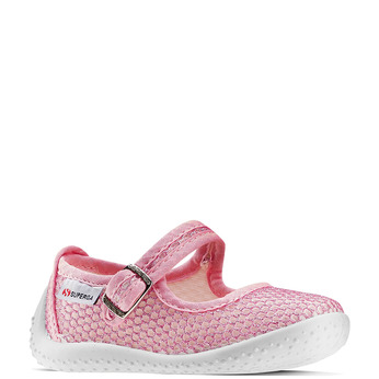 Childrens shoes superga, Rouge, 269-5107 - 13
