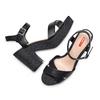 Women's shoes, Noir, 769-6328 - 26