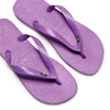 Women's shoes havaianas, Violet, 572-9177 - 26