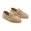 Men's shoes bata, Jaune, 853-8143 - 16