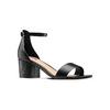 BATA RL Chaussures Femme bata-rl, Noir, 761-6334 - 13
