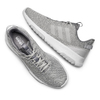 Men's shoes adidas, Gris, 809-2601 - 26