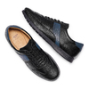 Men's shoes, Noir, 854-6115 - 26