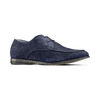 Men's shoes bata, Bleu, 853-9160 - 13
