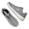 Men's shoes, Gris, 809-2806 - 26