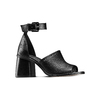 Women's shoes bata, Noir, 724-6298 - 13