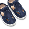 CHILDRENS SHOES superga, Bleu, 169-9343 - 26