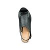 Women's shoes bata, Noir, 724-6187 - 17