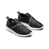 Women's shoes adidas, Noir, 509-6565 - 16
