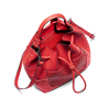 Bag bata, Rouge, 961-5298 - 16