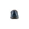 Men's shoes comfit, Bleu, 854-9118 - 15