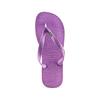 Women's shoes havaianas, Bleu, 572-9177 - 17