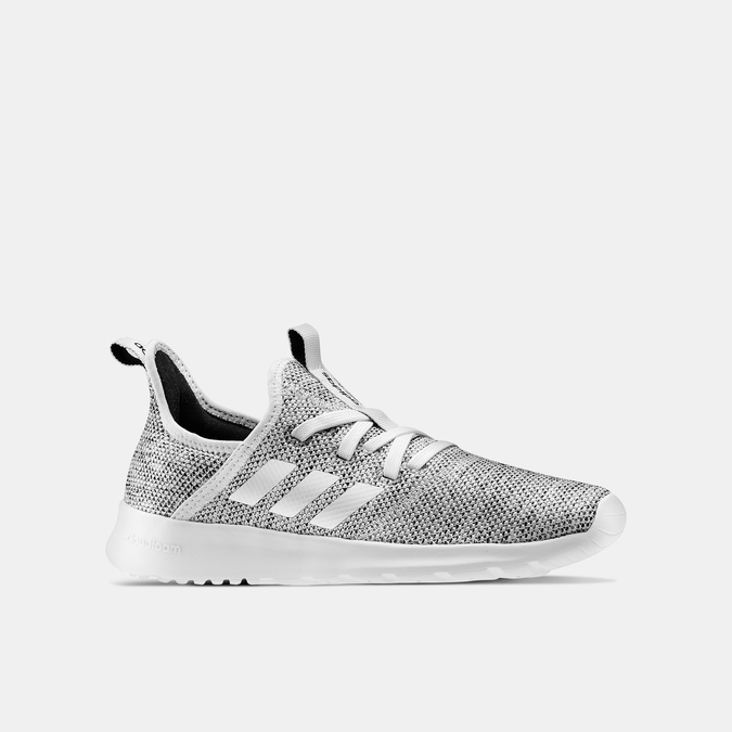Women's shoes adidas, Gris, 509-2569 - 13