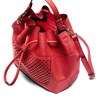 Bag bata, Rouge, 961-5298 - 17
