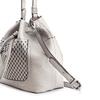 Bag bata, Gris, 961-2298 - 15
