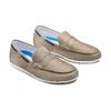 Men's shoes bata, Beige, 856-2150 - 16