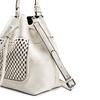 Bag bata, Blanc, 961-1298 - 15