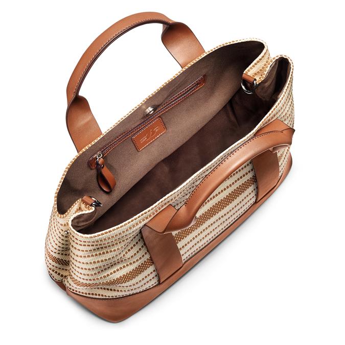 Bag bata, Beige, 969-1307 - 16