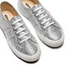 Women's shoes  superga, Argent, 589-3387 - 26