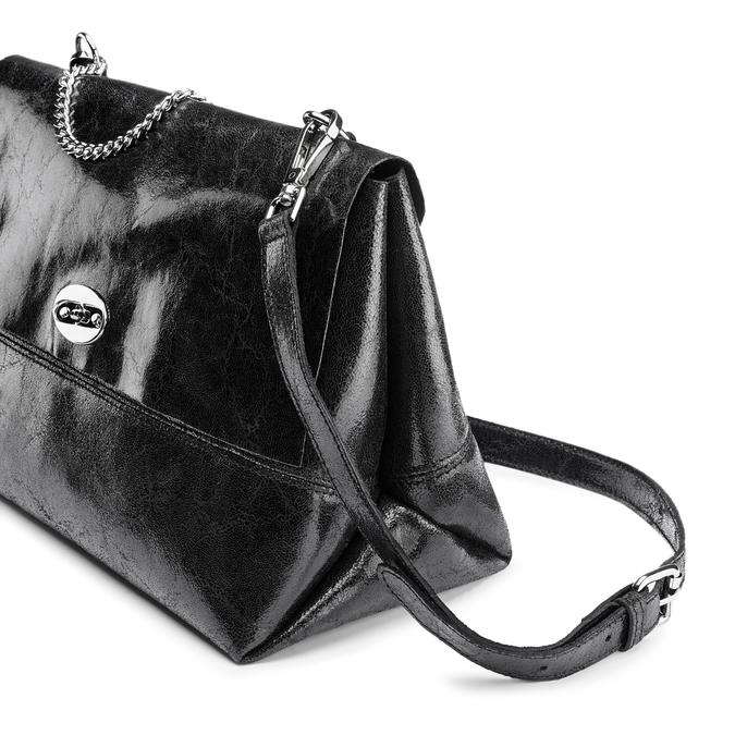 Bag bata, Noir, 964-6356 - 15