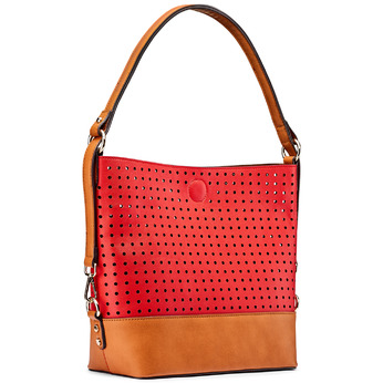 Bag bata, Rouge, 961-5293 - 13