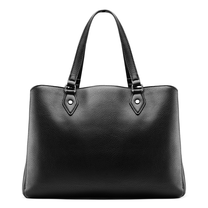 Bag bata, Noir, 961-6209 - 26