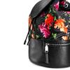 Backpack bata, Noir, 969-6308 - 15