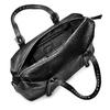 Bag bata, Noir, 961-6228 - 16
