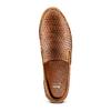 Men's shoes bata, Brun, 851-3187 - 17