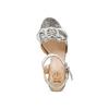 Women's shoes insolia, Blanc, 769-1175 - 17