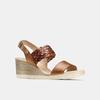 BATA TOUCH ME Chaussures Femme bata-touch-me, Brun, 764-3309 - 13