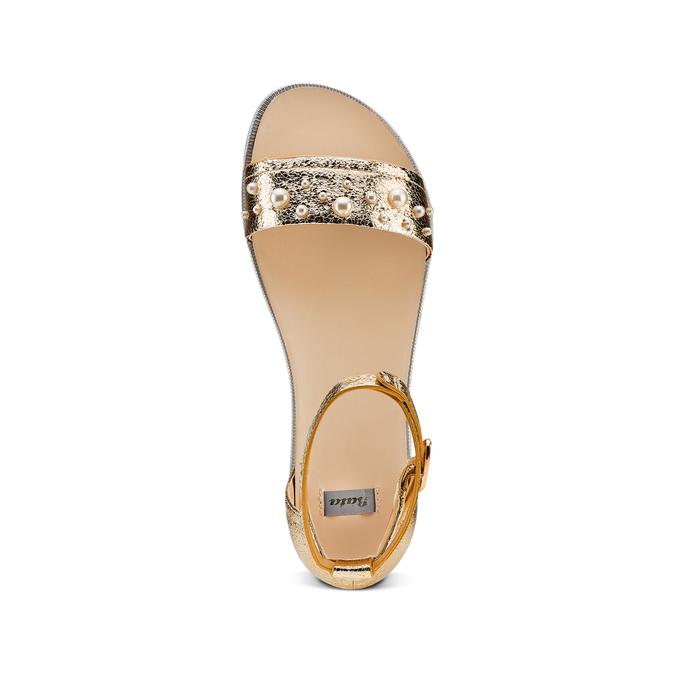 Women's shoes bata, 561-8356 - 17