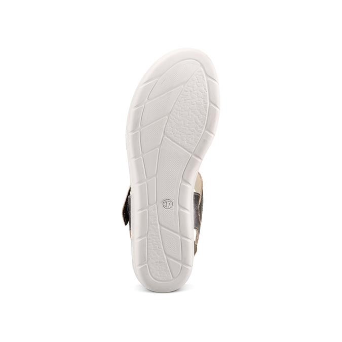 BATA TOUCH ME Chaussures Femme bata-touch-me, Gris, 564-2354 - 19