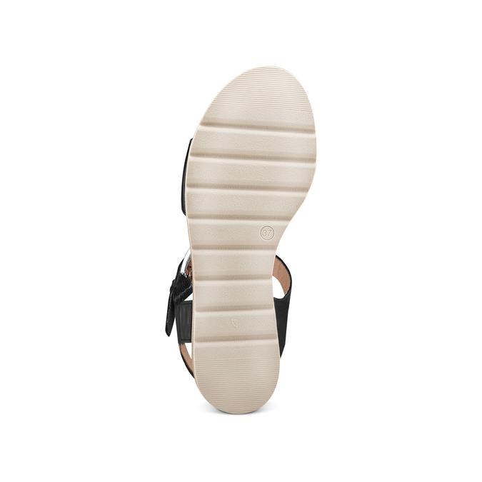 BATA TOUCH ME Chaussures Femme bata-touch-me, Noir, 664-6298 - 19